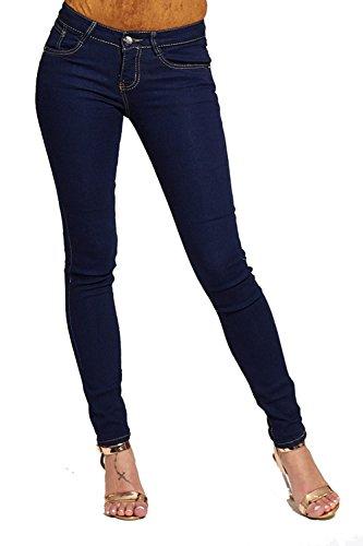 Donna Divadames Divadames Jeans Jeans 452 Divadames Donna 452 vOTYq