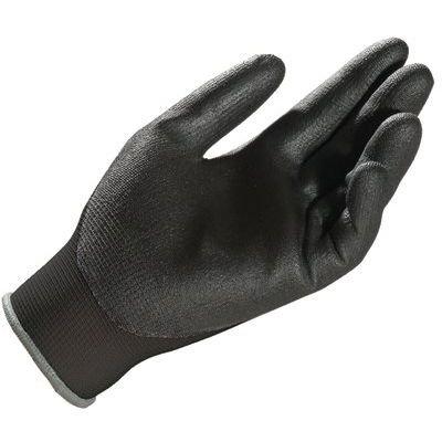 Mapa Professional 457-548396 Ultrane Gloves, 6, Black