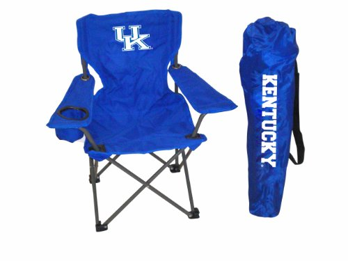 Rivalry NCAA Kentucky Wildcats Youth Folding Chair With Carrying Case