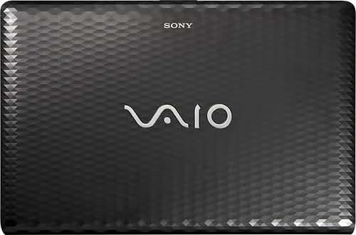Sony VAIO VPC-EH14FM/B Core i3-2310M Dual-Core 2.1GHz 4GB 640GB DVD±RW 15.5