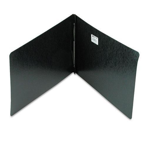 ACCO 47071 Pressboard Report Cover, Prong Clip, 11 x 17, 3quot; Capacity, Black
