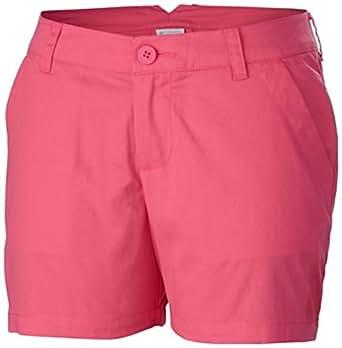 Columbia Women's Kenzie Cove Comfort Shorts 12, Tropic Pink