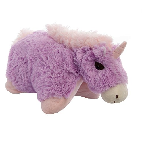 (Pillow Pets Pee-Wees - Unicorn)