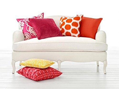 Custom Pillow Cover - 14x14 - 100's of Fabrics