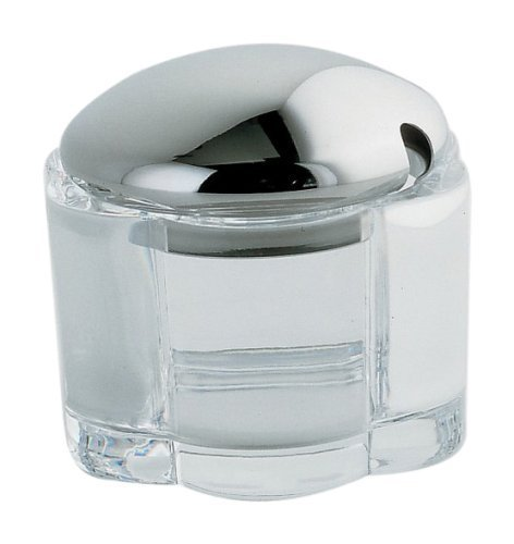 Price comparison product image 7-Ounce Michael Graves Parmesan Cheese Cellar by Alessi