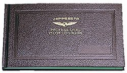 Professional Pilot Log Book (Jeppesen Professional Pilot Master Logbook - 10001795)