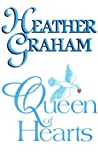Queen of Hearts, Heather Graham, 0786213116