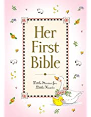 Her First Bible