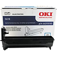 OKIDATA 44315103 / CYAN IMAGE DRUM TYPE C15