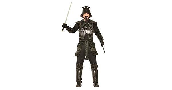Amazon.com: Deluxe Mens adultos Samurai Warrior Costume ...
