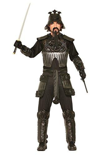 Samurai Armor Costume (Adult Samurai Warrior Costume Standard)
