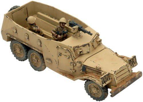 Amazon com: BTR-152 - Mesah Meykaneykeyh Company - Flames Of War
