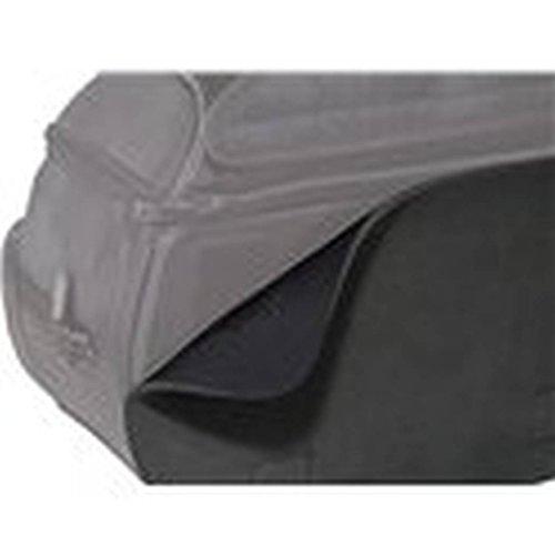 - Tour Master Nylon Cruiser III Bag Neoprene Pad - Small/--