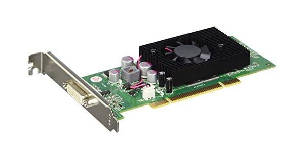 Amazon.com: NVIDIA GeForce 6200 512 MB DDR2 PCI Dual vgas ...