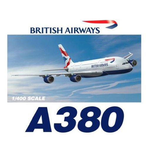 british airways a380 1 400 - 6