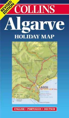 Algarve (Collins Holiday Map) ebook