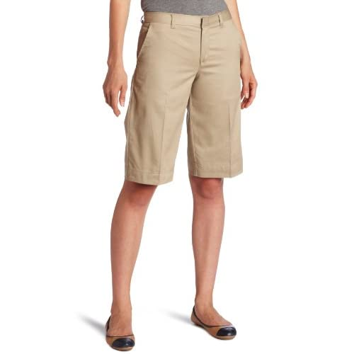Cheap Dickies Juniors Stretch Bermuda Short free shipping