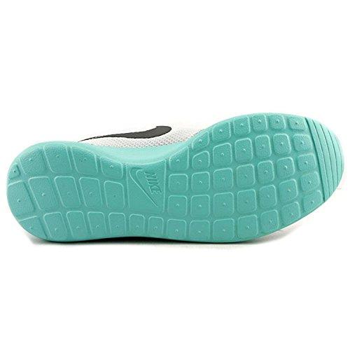 Nike Mens Rosherun Puro Platino / Antracite-calypso Misura Sintetica