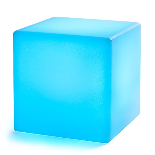 Cube Led Wall Light