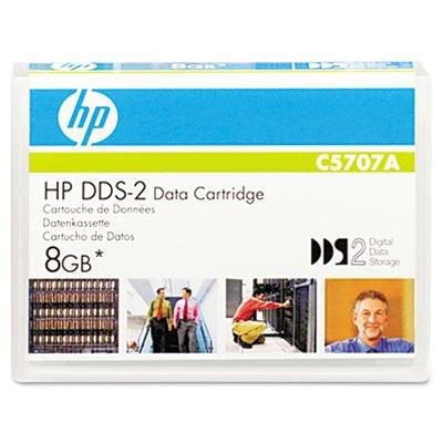 HEWC5707A - HP DDS-2 Data Cartridge Hewlett PackardC5707A