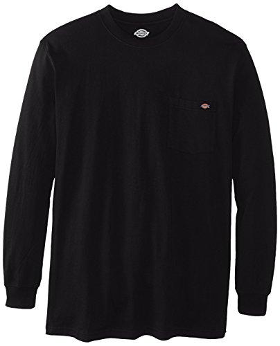 Dickies Black T-Shirt - 5