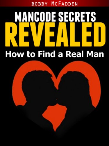 Mancode Secrets Revealed - How To Find A REAL Man
