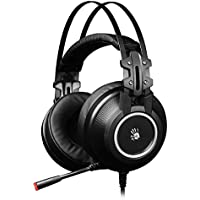 Bloody G528C 7.1 Rgb Gamer Kulaklık Mikrofonlu, USB