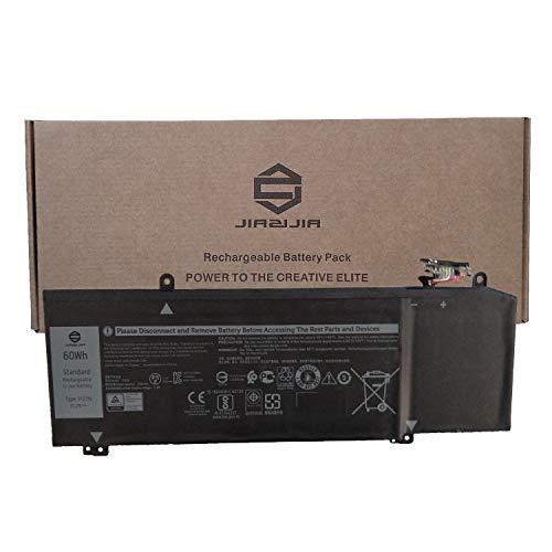 Bateria 1F22N para Dell G5 5590 G7 7590 7790 Alienware M15 2