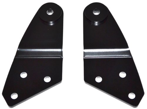 WARN 80566 ProVantage ATV Front Mount Plow Kit by Warn