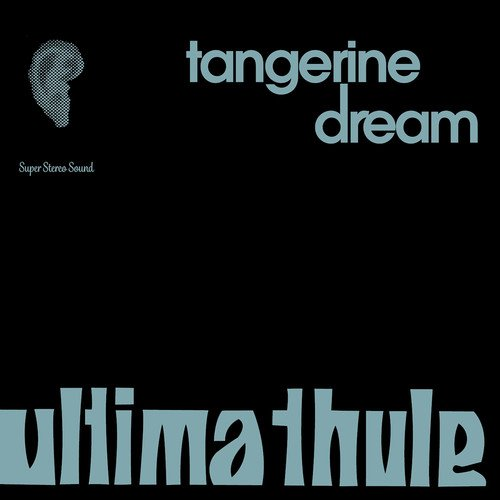 CD : Tangerine Dream - Ultima Thule (CD)