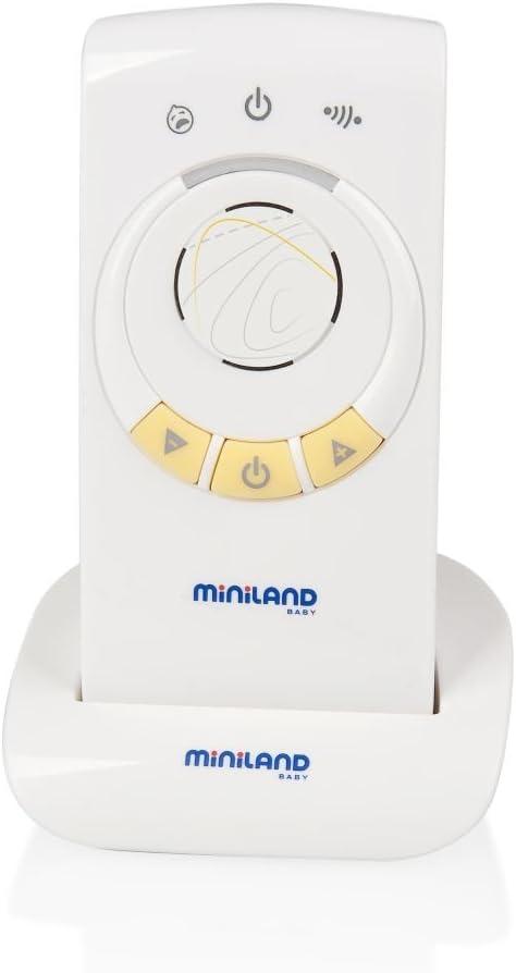 Vigilabeb/és Digital Miniland Digital Basic