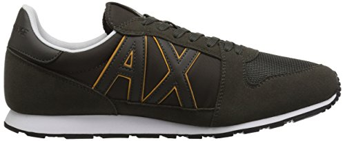 A X Sneaker Sunshine Running Cypress Retro Exchange Men Fashion Armani rrdx0aw4