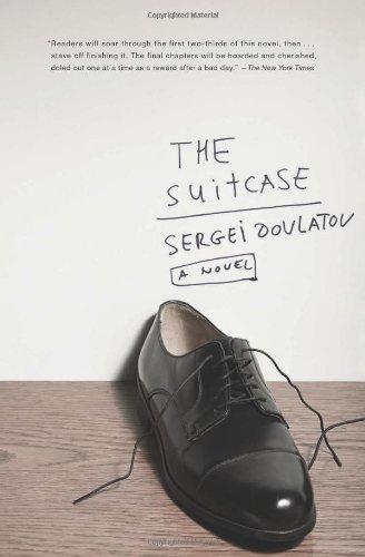 The Suitcase: A Novel