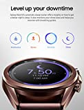 SAMSUNG Galaxy Watch 3 (41mm, GPS, Bluetooth) Smart