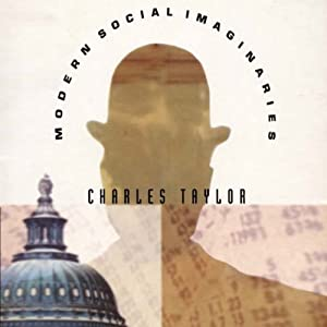 Modern Social Imaginaries (Public Planet) Audiobook