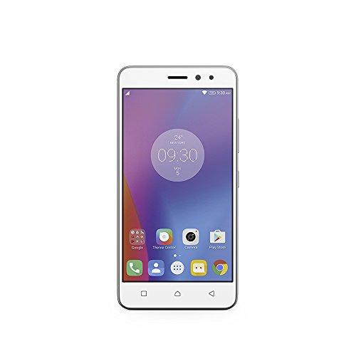 Smartphone Lenovo Vibe K6 Dual Chip Android Tela 5 16GB 4G Câmera...