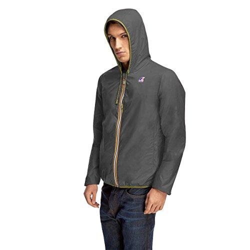 Giallo Plud Double Jacket Jacques way K Xqw8ZZ
