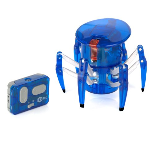 Hexbug Spider (colors may vary)
