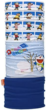 Tubular WIND X-TREME DORAEMON SNOW