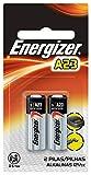 Energizer Zero Mercury Alkaline Batteries A23 2 ea: more info