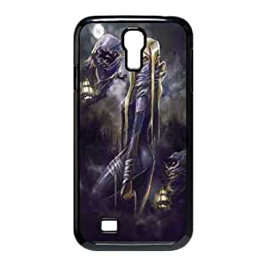 Samsung Galaxy S4 9500 Cell Phone Case Black_The Legend of Zelda. Ikeij