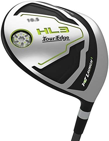 Tour Edge Hot Launch HL3 Driver 460cc