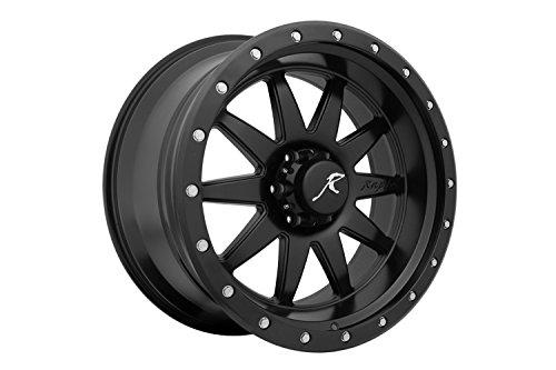 4 Spoke Aluminum Wheel - 3