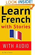 Learn French With Stories (WITH AUDIO)