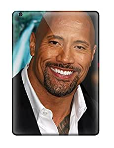 New Arrival Dwayne Douglas Johnson MlTieyV8398vDLqN Case Cover/ Air Ipad Case