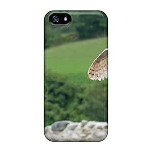 New Premium Flip Cases Covers Skin Cases For Iphone 5/5S Black Friday