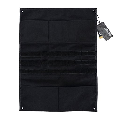 OneTigris Tactical Military Holder Velcro