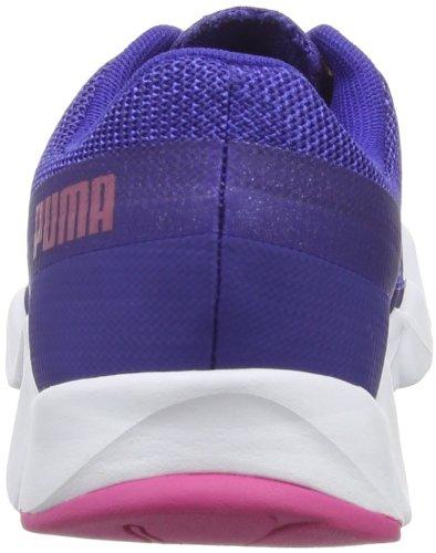 Zapatillas Axel spectrum De Lace Mujer 05 Running Puma Blue Morado violett Wn's Para qgwt4tHd