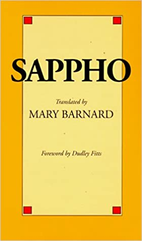 Amazon sappho a new translation 9780520011175 mary barnard amazon sappho a new translation 9780520011175 mary barnard dudley fitts books fandeluxe Choice Image