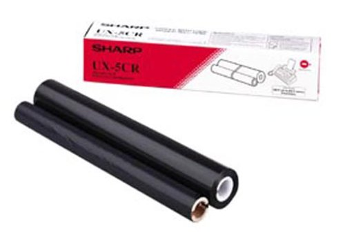 Ux 5cr Thermal - Sharp UX-5CR Replacement Fax Imaging Film